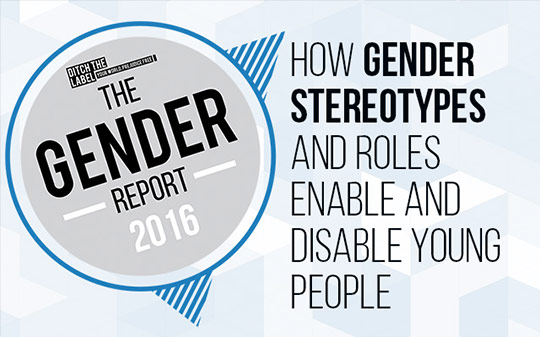 the-gender-report