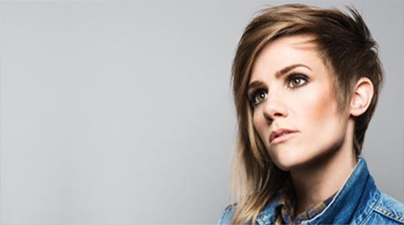 'I am a Double Minority – as a Woman and a Queer Person': We Interviewed Comedian Cameron Esposito