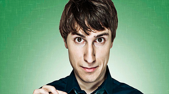 We Talked Trolling and Masculinity with Tom Rosenthal – Comedian, Actor and Star of Plebs and Friday Night Dinner