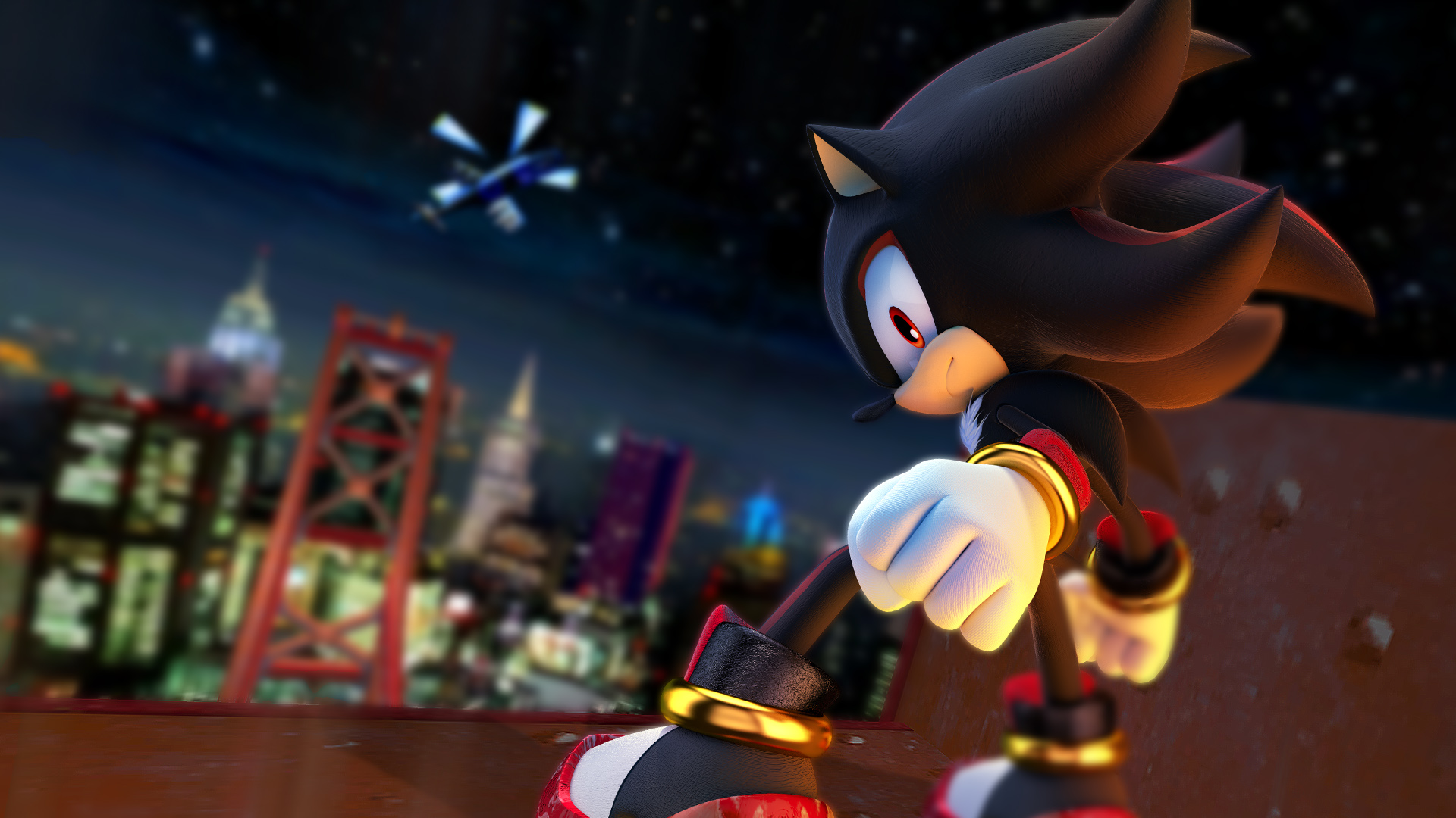 What You Didn't Know About Shadow the Hedgehog - Ditch the Label